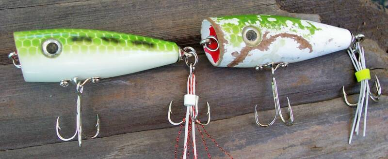 Lure Making Blog